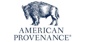 American Provenance 300 x 150
