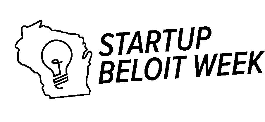 Beloit Week Logo - black