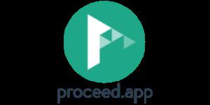 Proceed App 300 x 150