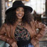 Nadiyah Johnson – Founder of Jet Constellations